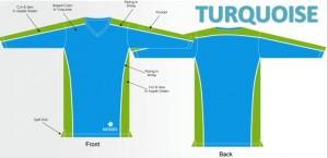 Riada Turquoise