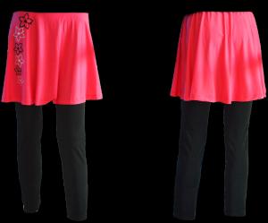 nashata compression sportsskirt
