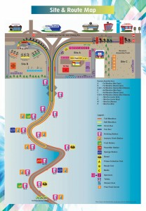Marathon 2014 guidebook -part1a