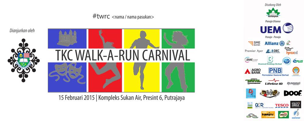 TKC Walk-a-Run Carnival