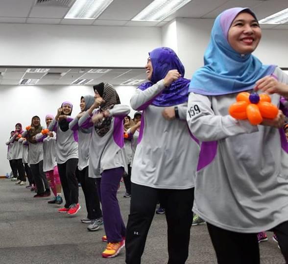 WOW RUN MALAYSIA