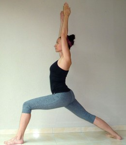 Iyengar-Balance-Warrior-1