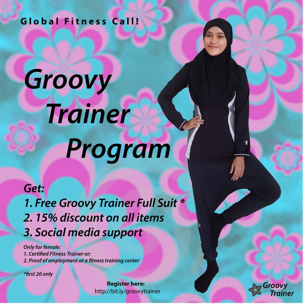 Groovy Trainer