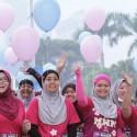 Hijabist Runners