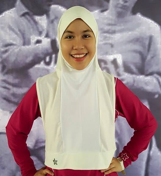 Hooda Sports Hijab