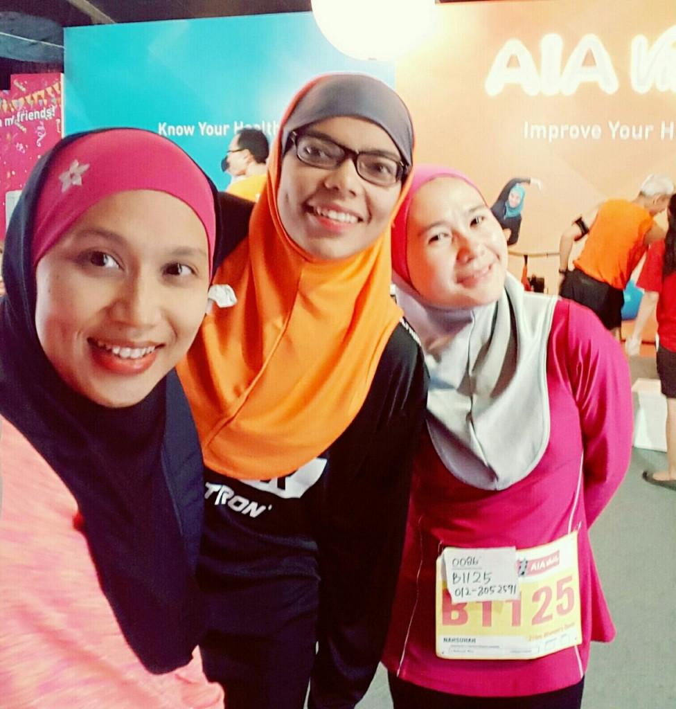 Nashata Runners 21 km