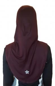 Sports Hijab Reflector