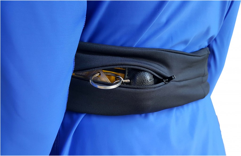 RaazBeltBlack - b - closeup
