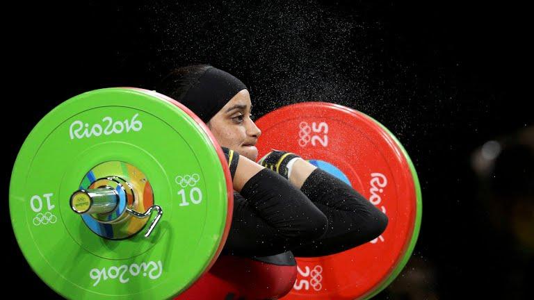 Samira Ouass