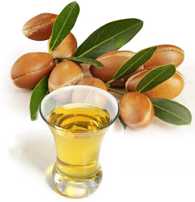 Argan oil is a must have for me