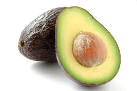Biotin are also found in avocado too