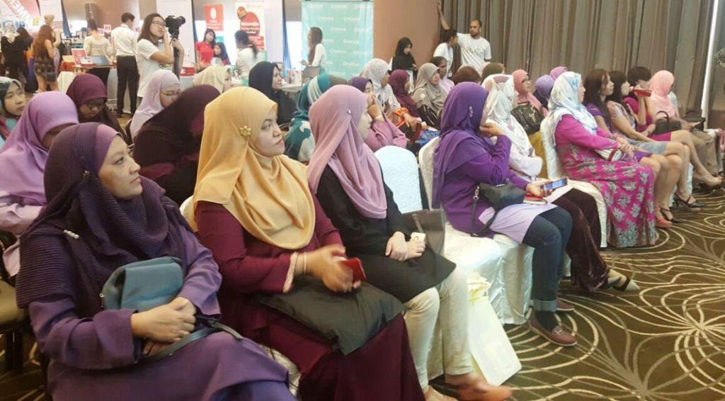 Pusat Budaya Wanita Selangor