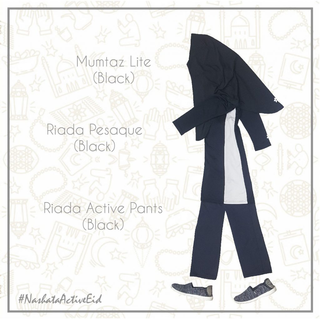 Nashata Eid Active
