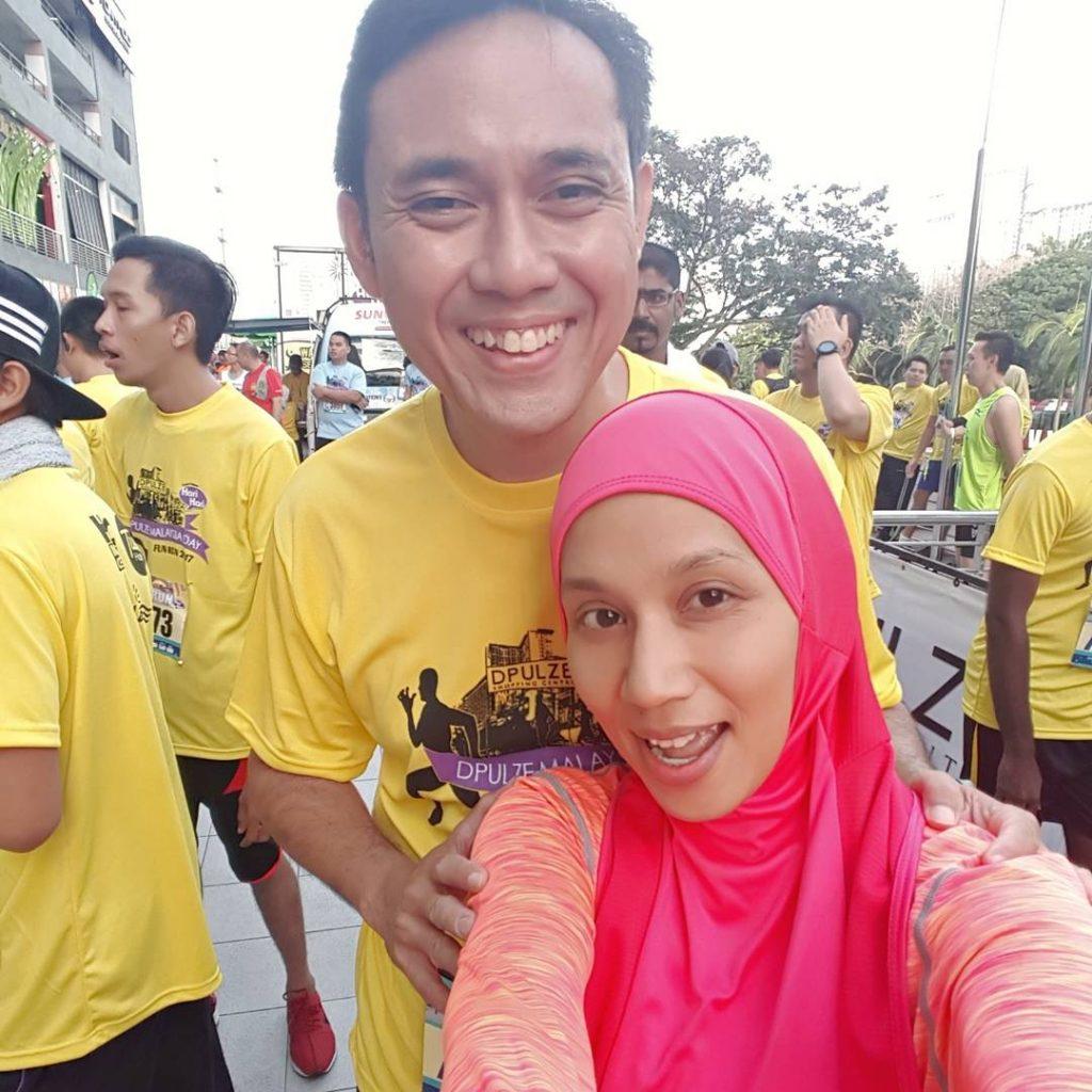 Dpulze Malaysia Day Fun Run