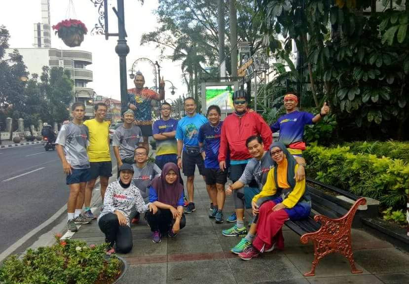 KedoDoRun Running Group Indonesia