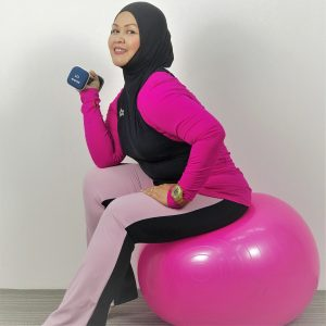 Soft and Strong Colors Sportswear