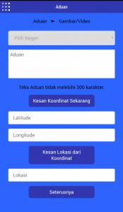 Volunteer Smartphone Patrol App